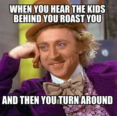 Condescending Wonka Meme Generator