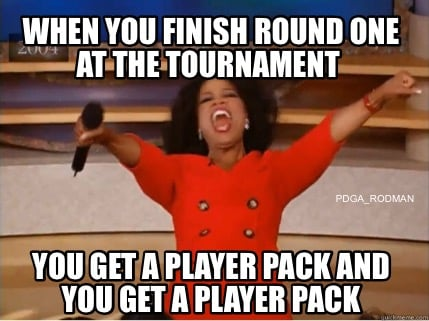 Meme Creator - Funny When you finish round one at the