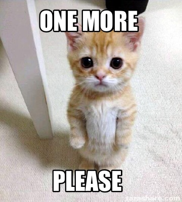 Sad Cat Meme