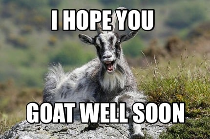 i-hope-you-goat-well-soon