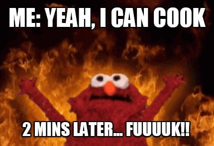Meme Creator Elmo Has Fun With Children Meme Generator At