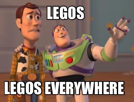 Image result for legos meme