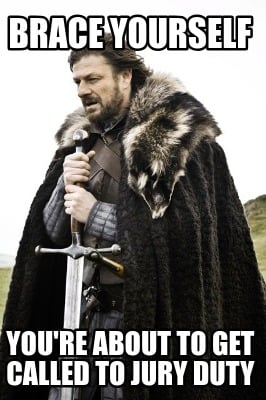 Meme Creator - Funny Brace Yourself You're about to get