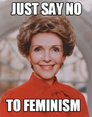 just-say-no-to-feminism