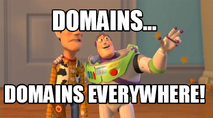 domains...-domains-everywhere