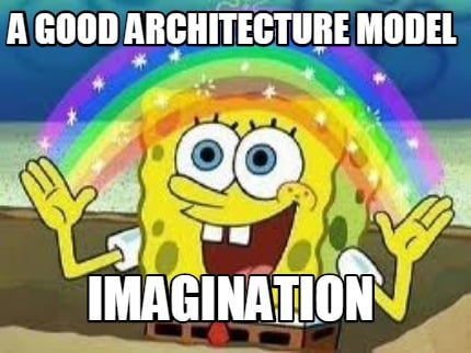 a-good-architecture-model-imagination