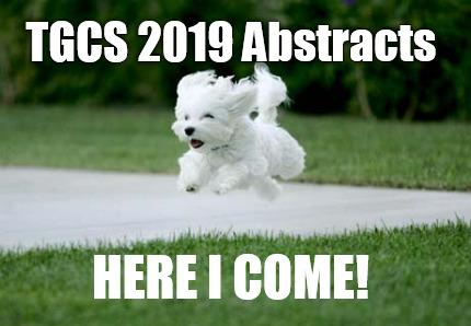 tgcs-2019-abstracts-here-i-come