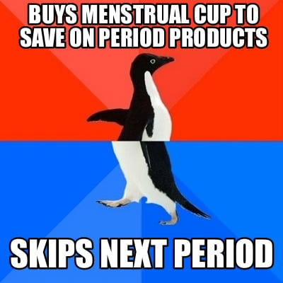 buys-menstrual-cup-to-save-on-period-products-skips-next-period