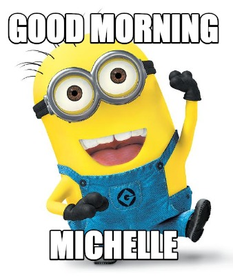 good-morning-michelle