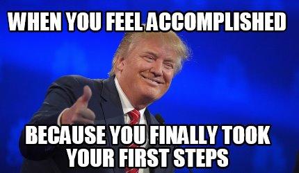 Trump Happy Birthday Meme Generator