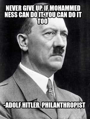hitler quotes on gays
