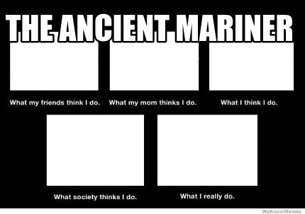 the-ancient-mariner