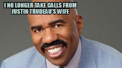 i-no-longer-take-calls-from-justin-trudeaus-wife