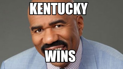 kentucky-wins