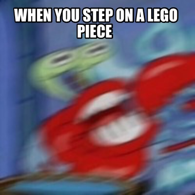 Lego Memes Best Collection Of Funny Lego Pictures