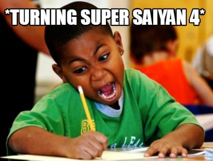 turning-super-saiyan-4