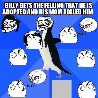 billy-gets-the-felling-that-he-is-adopted-and-his-mom-tolled-him