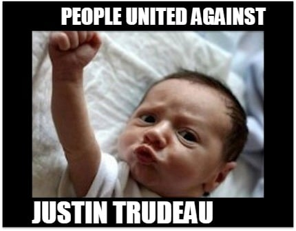 people-united-against-justin-trudeau