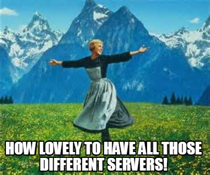 how-lovely-to-have-all-those-different-servers