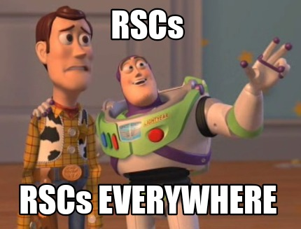 rscs-rscs-everywhere