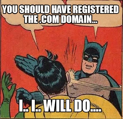 you-should-have-registered-the-.com-domain...-i..-i..-will-do