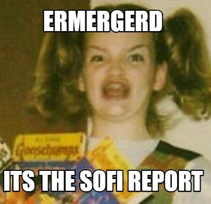ermergerd-its-the-sofi-report