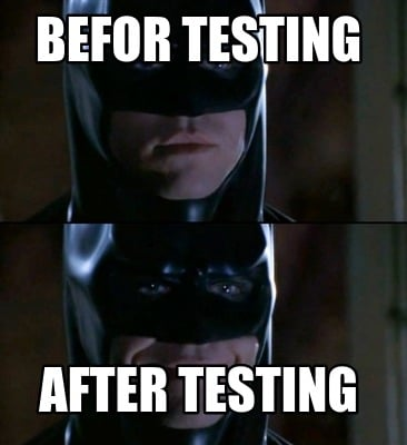 befor-testing-after-testing