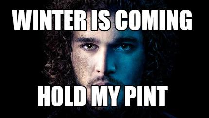On Snow Jon Summer Gameofthrones Jonsnow Kitharington Meme Post