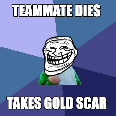 teammate-dies-takes-gold-scar