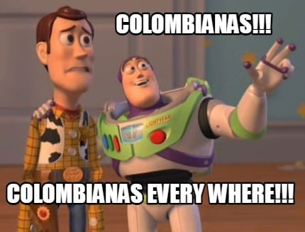 colombianas-colombianas-every-where