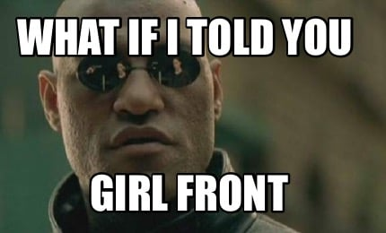 what-if-i-told-you-girl-front