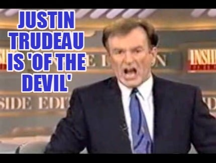 justin-trudeau-is-of-the-devil