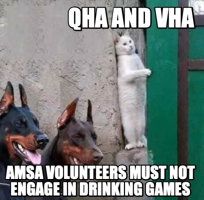 qha-and-vha-amsa-volunteers-must-not-engage-in-drinking-games