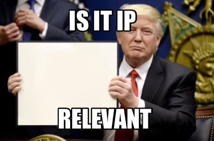 is-it-ip-relevant