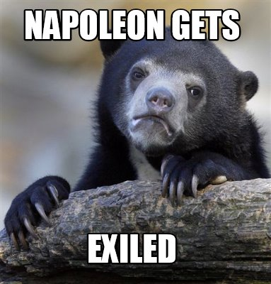 napoleon-gets-exiled