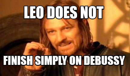 leo-does-not-finish-simply-on-debussy