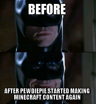before-after-pewdiepie-started-making-minecraft-content-again