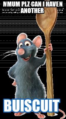 Meme Creator Ratatouille Meme Generator At Memecreator Org