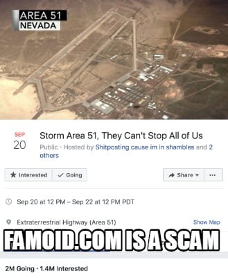 famoid.com-is-a-scam