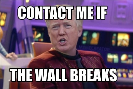 contact-me-if-the-wall-breaks