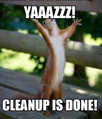yaaazzz-cleanup-is-done