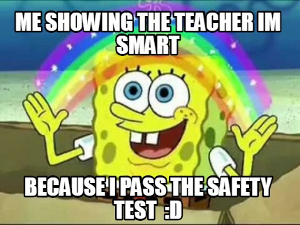 me-showing-the-teacher-im-smart-because-i-pass-the-safety-test-d
