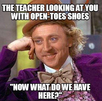 the-teacher-looking-at-you-with-open-toes-shoes-now-what-do-we-have-here
