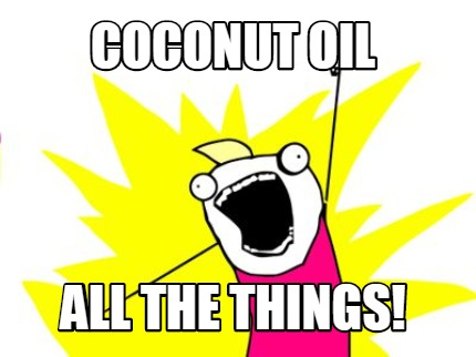coconut-oil-all-the-things