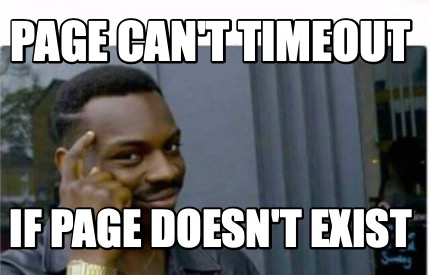 page-cant-timeout-if-page-doesnt-exist