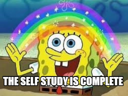 the-self-study-is-complete