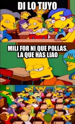 di-lo-tuyo-mili-for-ni-que-pollas-la-que-has-liao