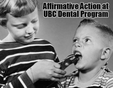 affirmative-action-at-ubc-dental-program