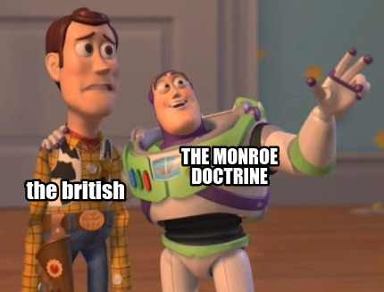 the-monroe-doctrine-the-british