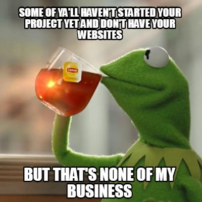 some-of-yall-havent-started-your-project-yet-and-dont-have-your-websites-but-tha